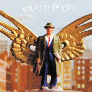 Walking Papers - Walking Papers Album Review