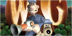 Wallace and Gromit PS2 Review Game Review