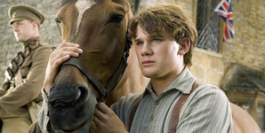War Horse, Trailer