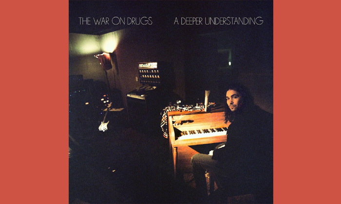 The War on Drugs A Deeper Understanding Album