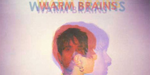 Warm Brains Old Volcanoes Album