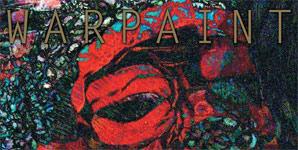 Warpaint - The Fool Album Review