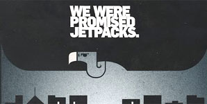 We Were Promised Jetpacks In The Pit Of The Stomach Album