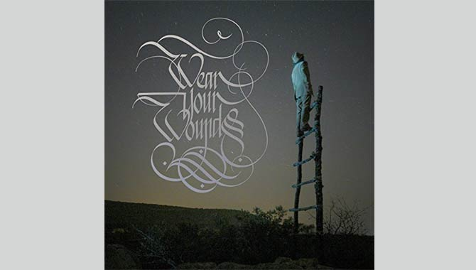 Wear Your Wounds - WYW (Self-titled) Album Review