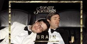 We Are Scientists - Brain Thrust Mastery