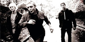 Twisted Wheel - We Are Us