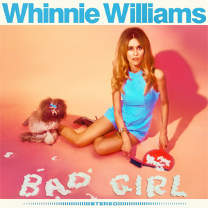 Whinnie Williams Bad Girl EP
