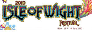 Isle of Wight Festival - 2010