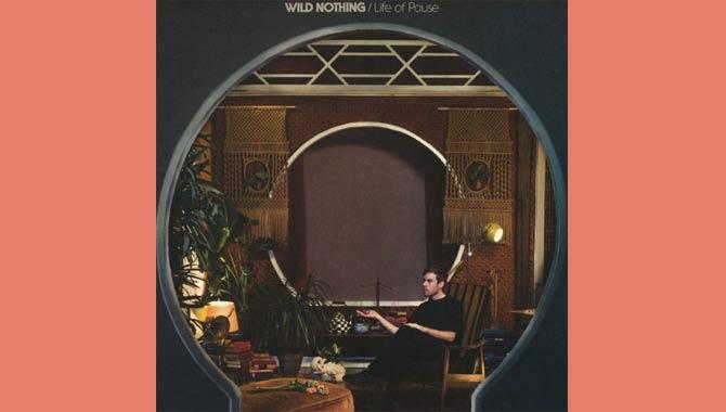 Wild Nothing Life Of Pause Album