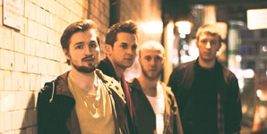 Wild Beasts - Bed Of Nails Video