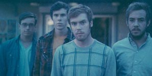 Wild Nothing - Golden Haze EP Review