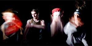 Wild Beasts - Limbo, Panto Album Review