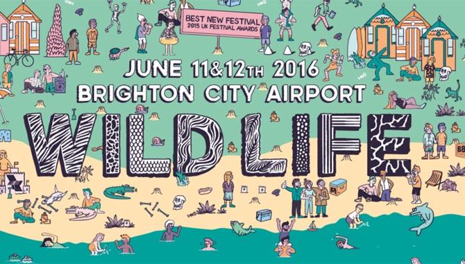 Wild Life Festival 2016 - Live Review