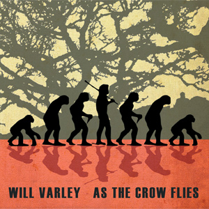 Will Varley - As The Crow Flies Album Review