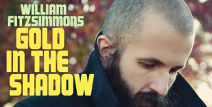 William Fitzsimmons - Gold In The Shadow Album Review