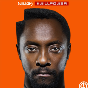 Will.i.am - #Willpower Album Review