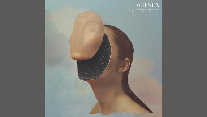 Wilsen - I Go Missing In My Sleep Album Review