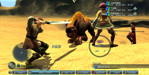 White Knight Chronicles: Origins, Review Sony PSP