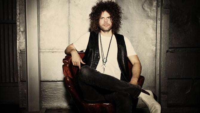 Wolfmother - Gypsy Caravan Video Video