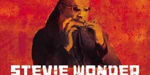 Stevie Wonder - A Time To Love Album