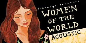 Women of the World Acoustic, Review