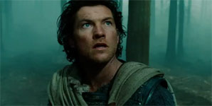 Wrath Of The Titans, Teaser Trailer