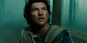 Wrath Of The Titans, Teaser Trailer