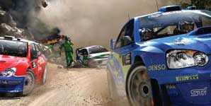 WRC: Rally Evolved Game Review