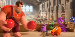 Wreck It Ralph, Trailer