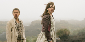 Wuthering Heights, Teaser Trailer
