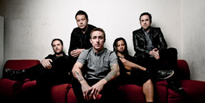 Yellowcard - Sing For Me Video