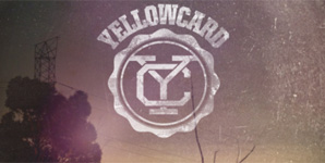 Yellowcard When You're Through Thinking, Say Yes Album