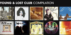Young And Lost Club - Compilation Album Review