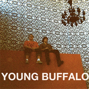 Young Buffalo - Young Buffalo EP Review