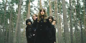 The Zutons - The Refectory Live Review