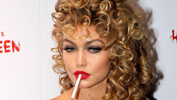 10 Of Gigi Hadid's Best Looks [Photos]