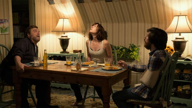 J.J. Abrams Loved Surprising Fans With 10 Cloverfield Lane