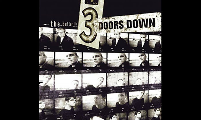 Album of the Week: 3 Doors Down debut The Better Life was the soundtrack to our millenium