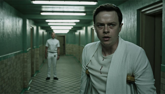 Dane Dehaan Enjoyed The Danger Of A Cure For Wellness