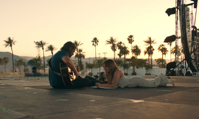 'A Star Is Born' will be released this Fall