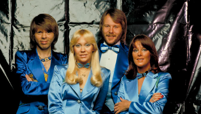 What Is This Mysterious 'Virtual Reality' Show ABBA Are Planning?