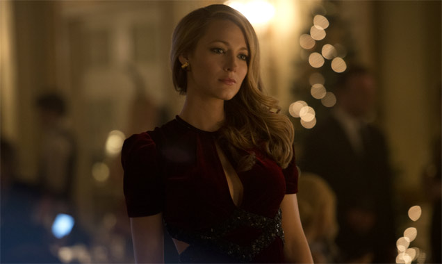 Blake Lively On Whether Or Not 'Gossip Girl' Could Return For Reunion Season