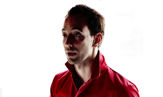 Albert Hammond Jr. promo