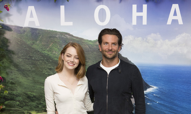 Bradley Cooper And Emma Stone Take On 'Aloha' Critics