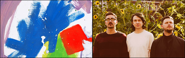 Alt-J - 'This Is All Yours'