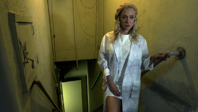 Chloe Sevigny in 'American Horror Story: Hotel'