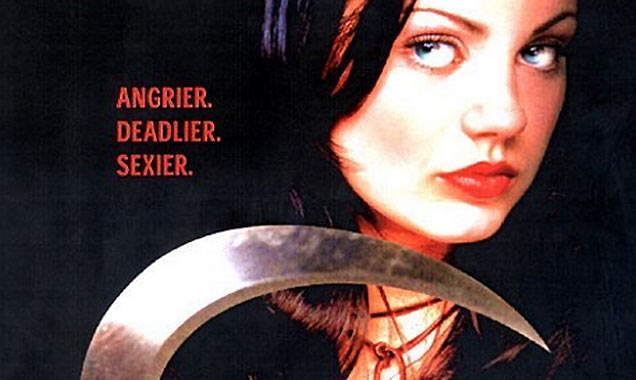American Psycho II poster