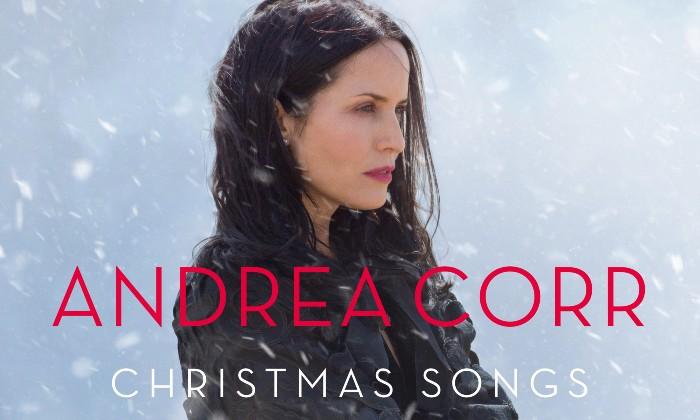 Andrea Corr - Christmas Songs EP