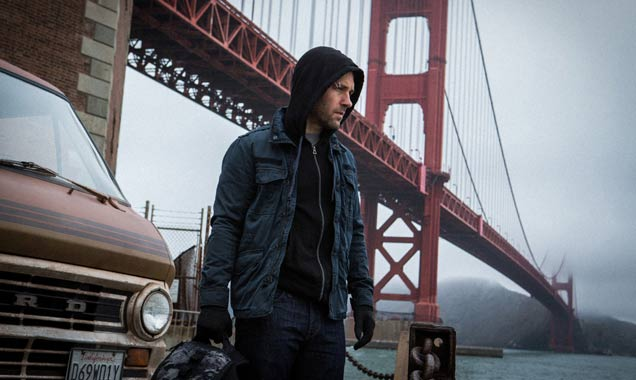 'Ant-Man' Beats 'Southpaw' And 'Pixels' To Stay On Top Of US Box Office