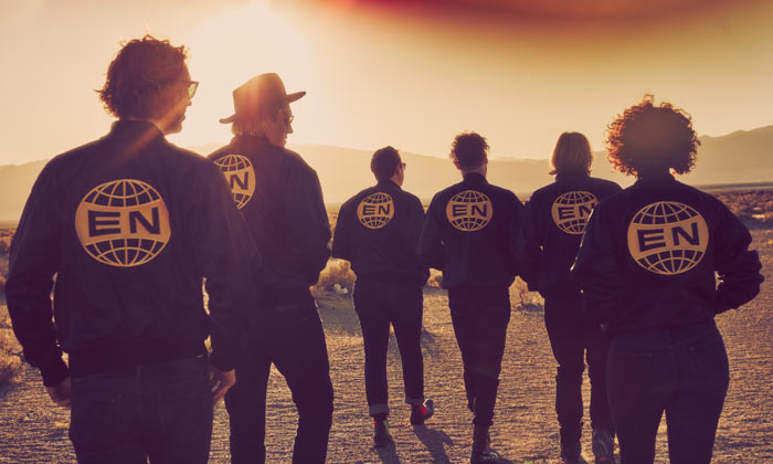 Arcade Fire return with Everything Now